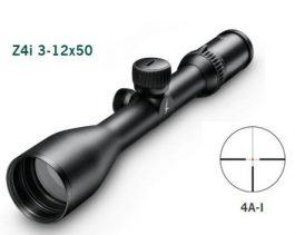 Swarovski Opticki nisan Z4i 3-12x50 L 4A-i