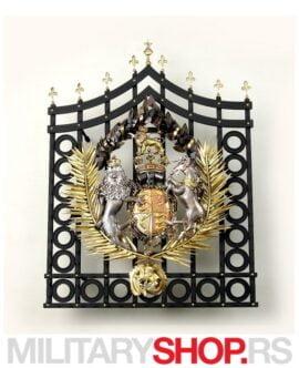 Kraljevski Grb Ujedinjenog Kraljevstva