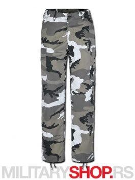 Urban-maskirne-pantalone-US-Ranger---Brandit