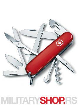 Victorinox Huntsman crveni noz