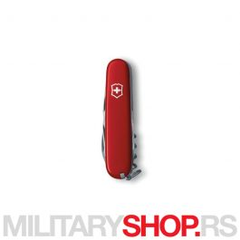 Victorinox crveni noz spartan 91 mm