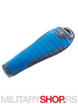 Vreća za spavanje Deuter Trek plava