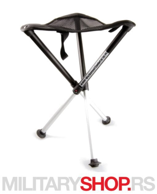 Stolica za lov i ribolov Walkstool Comfort 55/22