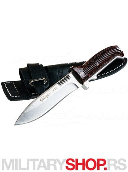 Nož Walther P38