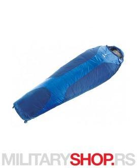 Vreća za spavanje Deuter Orbit plava
