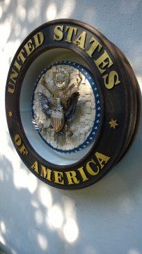 Veliki Grb Sjedinjenih Americkih Drzava