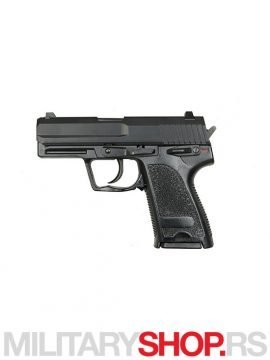 Air soft Replika pistolja STSP heavy weight crni GAH-9804