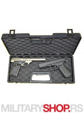 Kofer za dva pistolja Negrini 2016 I
