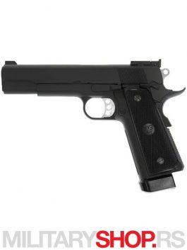 Replika Pistolja airsoft Style BLOWBACK GC-0334