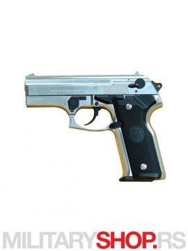 Replika pistolja na zeleni gas GUN BLOWBACK GGB 9902S