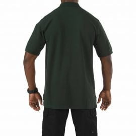 Zelena profesional polo 5.11 majica