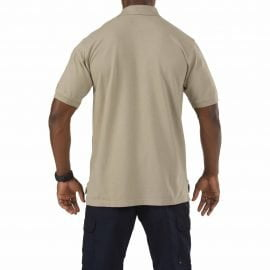 Kaki profesional polo 5.11 majica