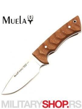 Lovacki Muela noz Rhino 10SV C