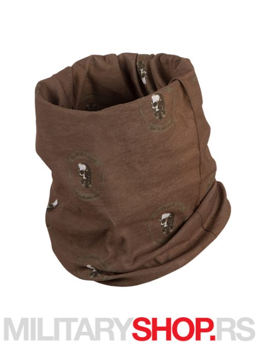 Neck Gaiter Scarf Pentagon SA Coyote tactical beard K14013-03B