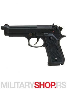 Airsoft - Replika poluautomatskog pištolja na zeleni gas - 11555