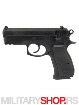 Replika pištolja GNB, co2 CZ 75D Compact 4,5 mm 16086