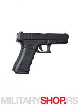 Airsoft Replika pistolja G17 11110