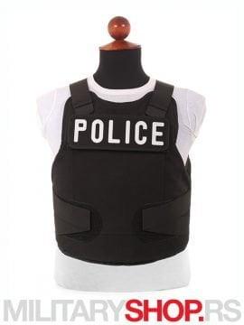 Security police zaštitini prsluk
