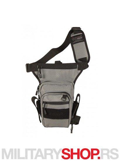 MAX 2 0 Pentagon siva torbica za nošenje