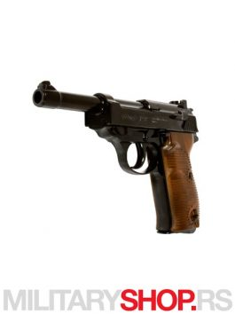 AIRSOFT WALTHER P38
