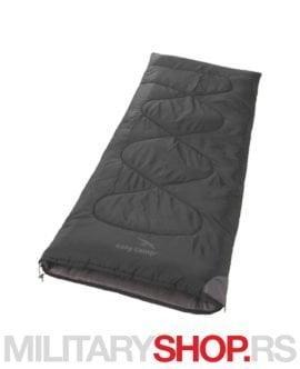 Vreca za spavanje EASY CAMP Chakra Aqua