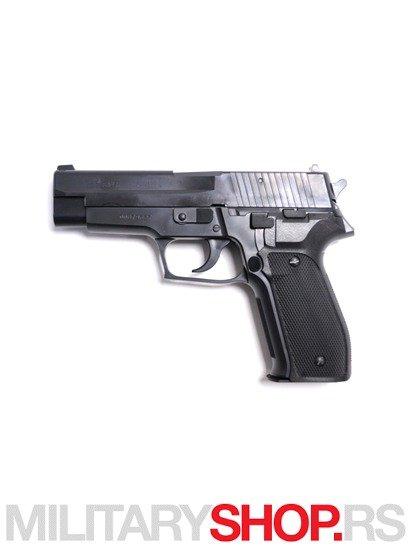 AIRSOFT SPRING GUN CYB SIG SAUER P226