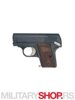 AIRSOFT SPRING GUN COLT 25 BK180100