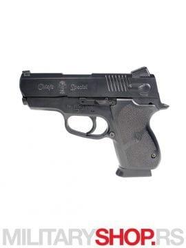 Smith and Wesson Chiefs special replika pištolja CS45