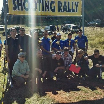 SHOOTING RALLY