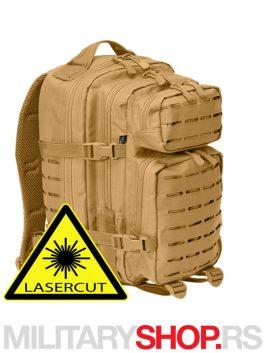 Brandit ranac Cooper Lasercut 30L CAMEL