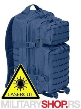 Brandit ranac Cooper Lasercut 30L navy blue