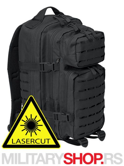 Brandit ranac Lasercut Cooper 30L crni