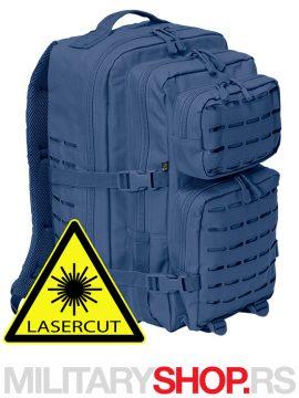 Ranac Brandit Lasercut Cooper navy blue 50L