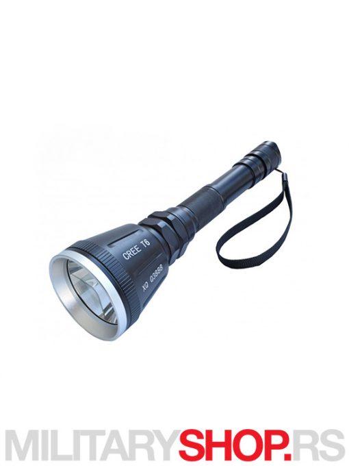 Lovački set Lampa T6 XQ Q3888