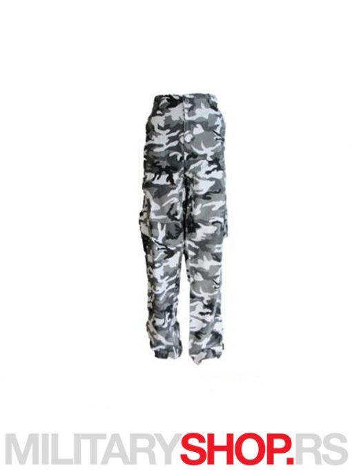 Termo Pantalone Urban Army