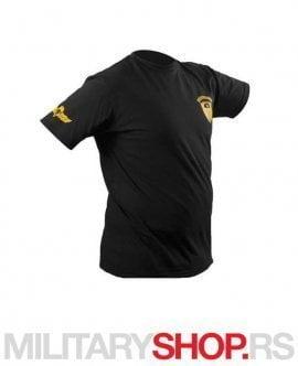 Majica 63 ća padobranska brigada crne boje