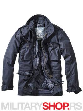 M65-Vijetnmka-Brandit-jakna-teget-boje