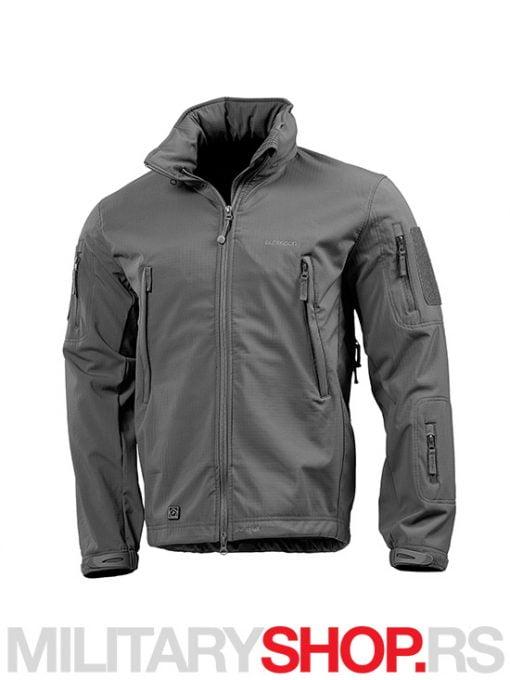 Pentagon jakna Artaxes Wolf Grey