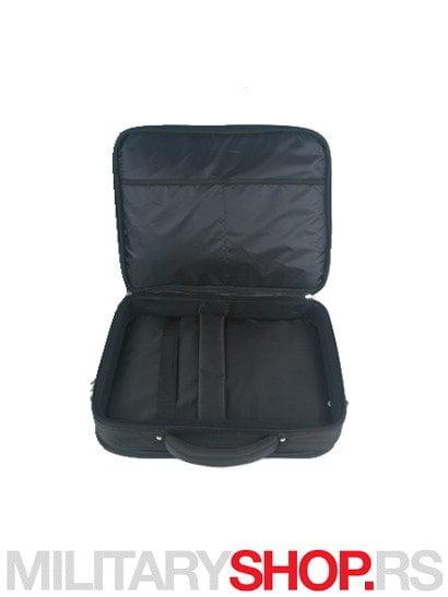 """Torba za laptop crna 15.6"""" KLM 8121"""