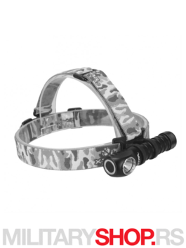 Headlamp Xtra H3 Warboy