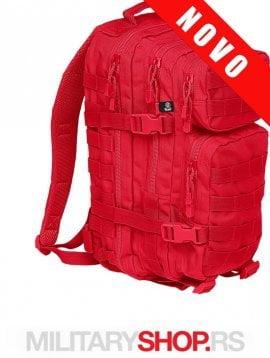 BRANDIT US COOPER RED LAVA CRVENI 30 L