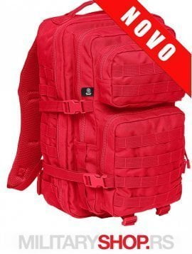 BRANDIT US COOPER RED LAVA CRVENI 50 L