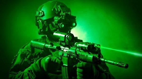 laserski obeleživači