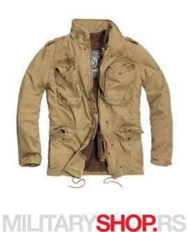 Brandit M65 Giant Camel jakna