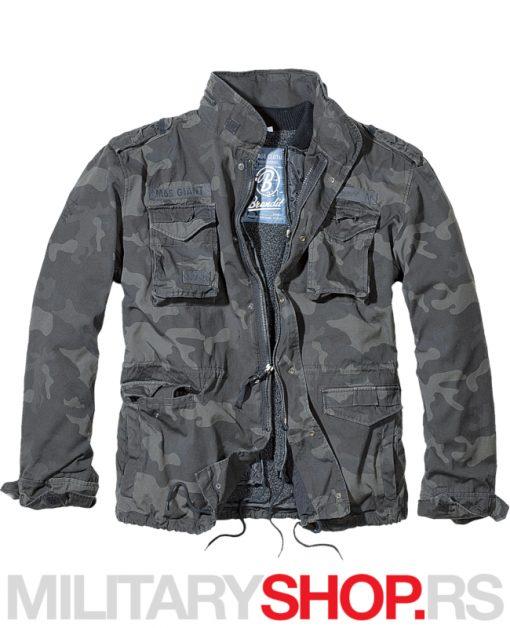 Darkcamo M65 Giant jakna sa uloskom