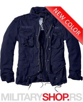 M65 Giant teget jakna Brandit navy blue