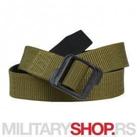 Pentagon kaiš stealth double duty zelene boje