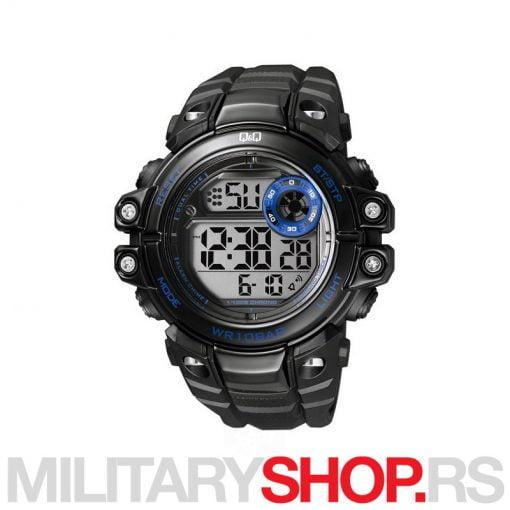 Q&Q Digitalni ručni muški sportski sat M151J002Y