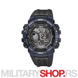 Q&Q muški ručni digitalni sat M156J001Y