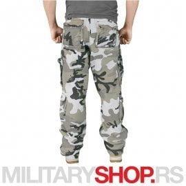 Surplus urban pantalone Airborne Vintage 100% pamuk